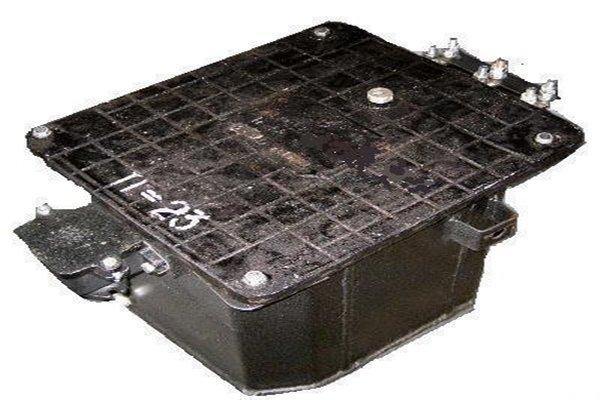 дросселя-трансформатора ДТ 500