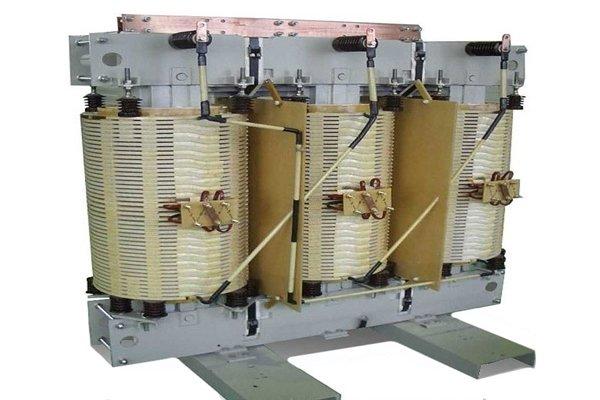 Трансформатор до 35кВ