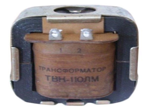 Трансформатор ТВК 110 ЛМ